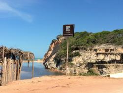 Praia Amendoeira