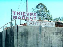 Thieves Market