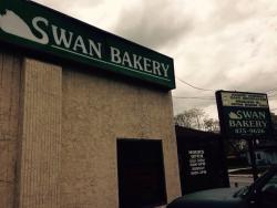 Swan Bakery