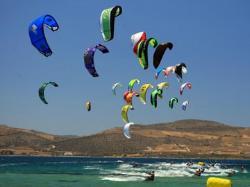 Kimex Kiteboarding Cancun