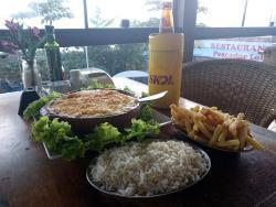 Bar e Restaurante Bill