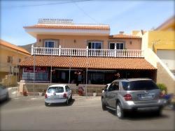 Restaurante Roque del Conde