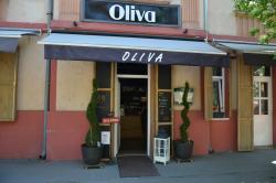 Oliva Bisztró