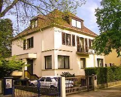 Presley House