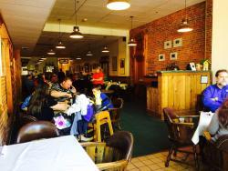 Robbie's Restaurant