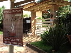 Café Adora Ltda