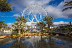 The Coca-Cola Orlando Eye