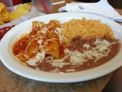 El Gringo Mexican Restaurant