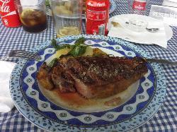 Restaurante Sidrería Gernika