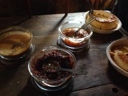 Restaurante Vai Uai