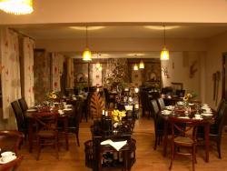 Aloni tou Kir Thanasi Restaurant