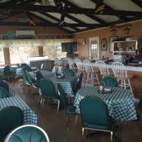 Cherry Ridge Airport Restaurant
