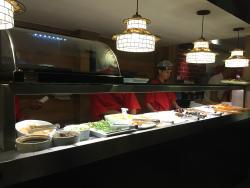 Restaurante Sport Grill