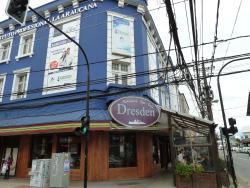 Cafe Dresden