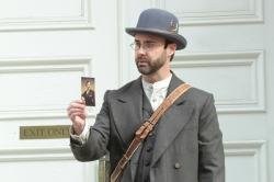 History on Foot: Detective James McDevitt -Day Tour