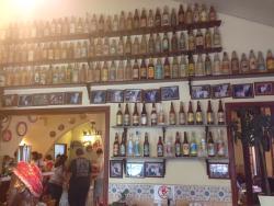 Restaurante Uai