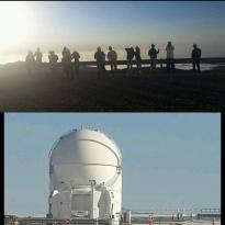 European Southern Observatory Paranal