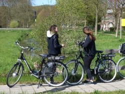 Rent a Bike Haarlem