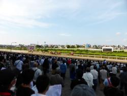 Urawa Racetrack
