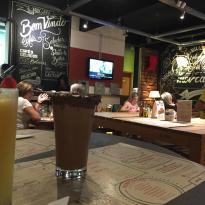 Mov'Cafe & Bistro