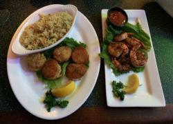 Solomon's Seafood