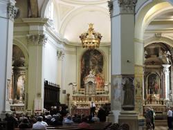 Duomo Concattedrale di San Marco di Pordenone