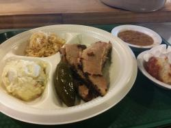 Howards BBQ & Catering