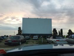 Midway Drive In Theatre
