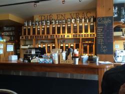 Les Cafes du Soleil