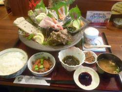 Robatayaki Anrai Ekimae Main Store
