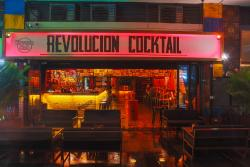 ‪Revolucion Cocktail‬