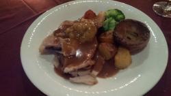 Best roast dinner in Ao Nang