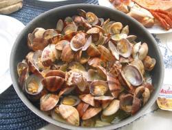 Portalindo cuisine