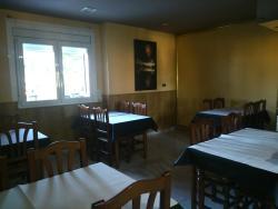 Restaurante Bar La Cafeteria