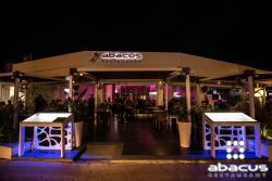 Abacus Restaurant Lounge