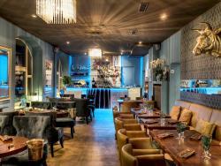 Pastis Grill Restaurant