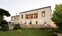 Albergo Villa Donna Isabella