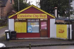 Canal Side Chip Shop