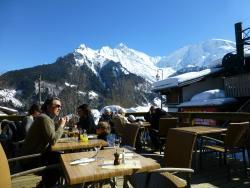 Hotel Restaurant Le Coin du Feu