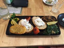 Green Sage Restaurant