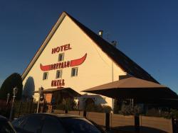 Buffalo Grill & Hotel