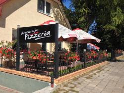Restauracja Pizzeria Milenium