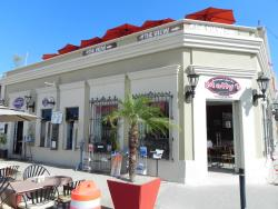 Molly's Restaurant