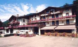 Albergo Hotel Salgetti