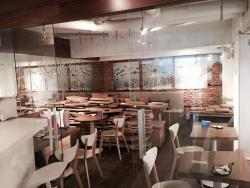 Akuma caca Cafe