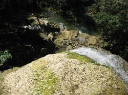 Salto de Soroa
