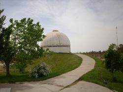 Observatorio Astronomico de Neuquen