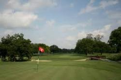 Historic Brackenridge Golf Course