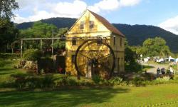 Parque Historico Jorge Kuhn