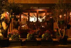 Fiore Pizzeri Italian Restaurant